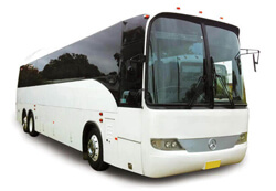 Coach Hire Stafford